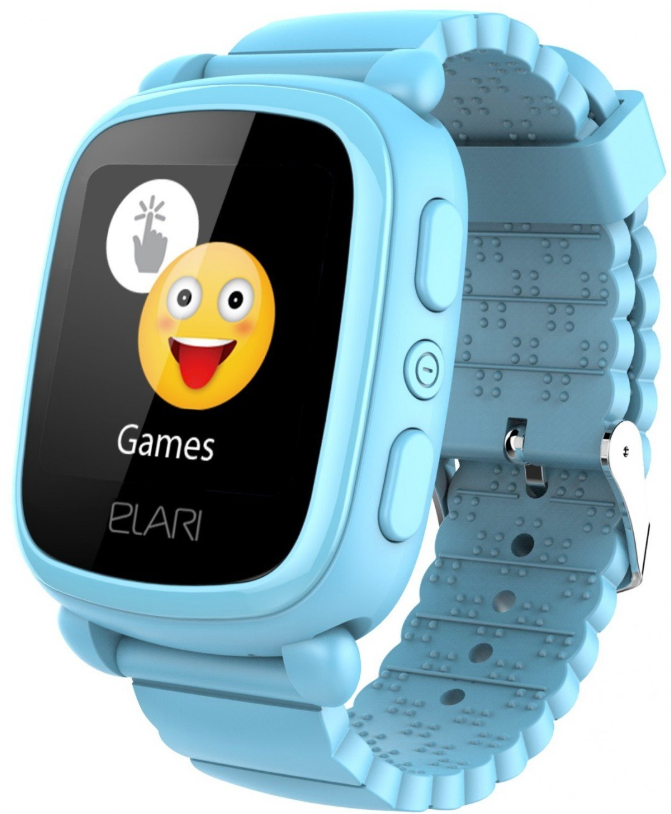 детские smart watch