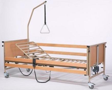 Медицинские кровати высокого качества по выгодным ценам