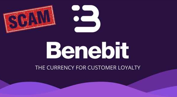 project Benebit scam