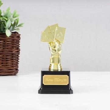 Купить наградные статуэтки в интернет-магазине