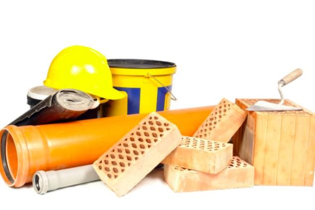 Купить строительные и отделочные материалы лучшего качества
